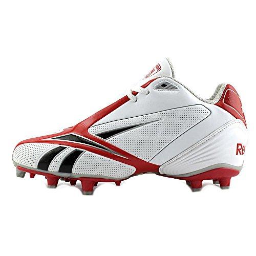 Reebok NFL Burner Spd II 5/8 M3 Piel Zapatos Deportivos