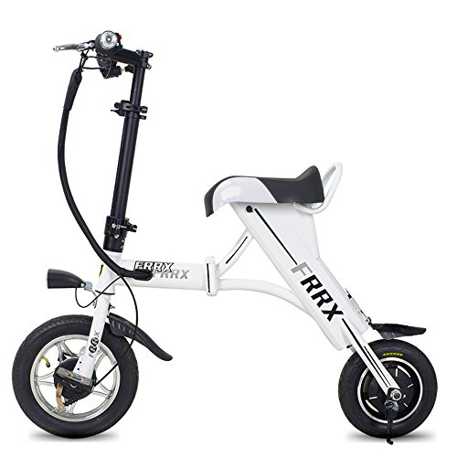 Brushless Motor Bicycle (FRRX Scooter Electric Foldaway Bike with Lithium-Ion Battery 250W Brushless)