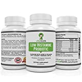Low Histamine Probiotics by Biovy™ - Fight