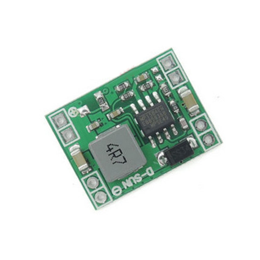 Mini Dc 6528v To 5v Mp1584 3a Step Down Buck Module Lm317 Adjustable Voltage Regulator Lm317t Rs1600 Online Computers Accessories