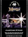 Merlin, David Stevens and Peter Barnes, 1557043663