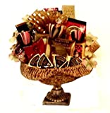 Royal Deluxe Gourmet Gift Basket