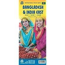 BANGLADESH & EAST INDIA - BANGLADESH ET INDE DE L'EST