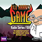 Old Harry's Game: The Complete Series 4 | Andy Hamilton