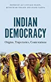 "A. Nilsen, K. Nielsen, A. Vaidya, ""Indian Democracy: Origins, Trajectories, Contestations"" (Pluto Press, 2019)"