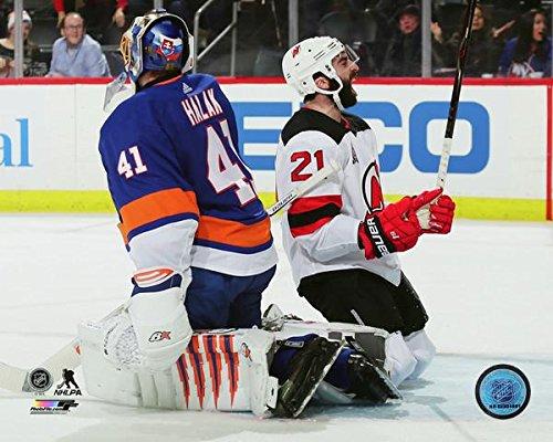 - Kyle Palmieri New Jersey Devils NHL Action Photo (Size: 8