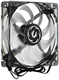 BitFenix BFF-BLF-12025O-RP Spectre 120mm LED Case Fan, Orange