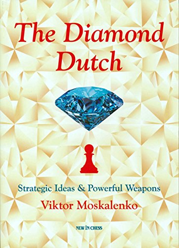 Diamond Dutch - Viktor Moskalenko
