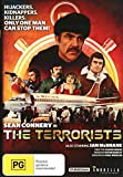 The Terrorists [Aka Ransom] [Sean Connery] [NON-USA Format / PAL / Region 4 Import - Australia]