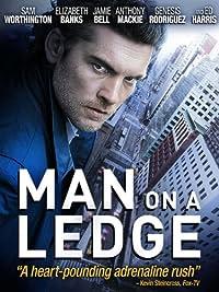 Amazon Com Man On A Ledge Sam Worthington Elizabeth