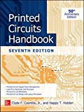 img - for Printed Circuits Handbook, Seventh Edition (Electronics) book / textbook / text book