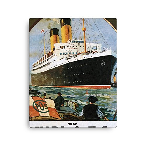 vintage-poster-canadian-pacific-cruises-canvas-16x20