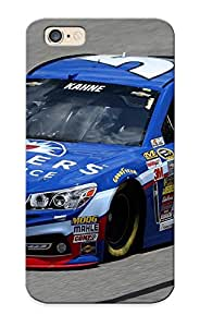 Kathewade Durable Defender Case For Iphone 6 Tpu Cover(nascar Race Racing ) Best Gift Choice
