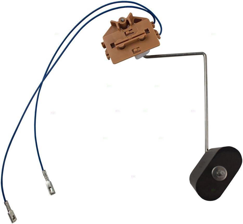 Gas Fuel Gauge Tank Level Sensor Kit Replacement for Chevrolet Malibu /& Saab 9-3 22672171 SK1184 AutoAndArt
