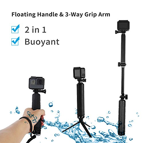 gopro handle small - 9