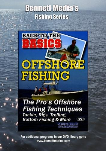 Offshore Fishing  Deep Dwellers
