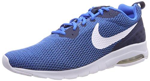 Nike Air Max Motion LW Se, Sneaker Uomo Blau (Blue)