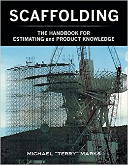 Scaffolding the handbook for estimating and product knowledge scaffolding the handbook for estimating and product knowledge 6961 free shipping fandeluxe Image collections