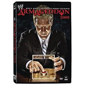 WWE: Armageddon 2008 (2008)