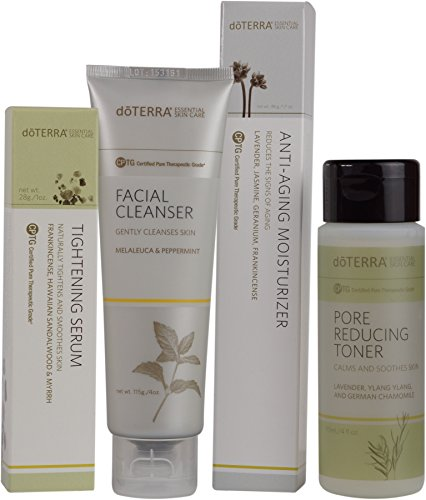 Doterra Essential Skin Care