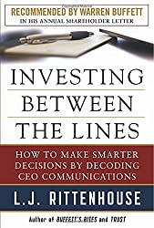 Investing Between the Lines: How to Make Smarter Desisions by Decoding Ceo Communications