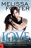 img - for Game of Love (Love in Bloom: The Remingtons, Book 1) (Volume 10) book / textbook / text book