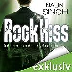 Rock Kiss - Ich berausche mich an dir (Rock Kiss 2) | Nalini Singh