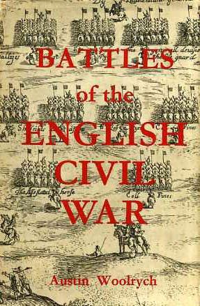Battles of the English Civil War: Marston Moor, Naseby, Preston