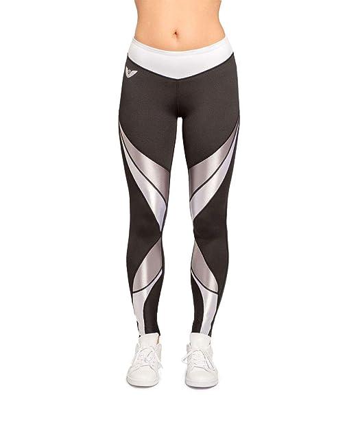 Aero wear Luna - Mallas Deportivas para Mujer: Amazon.es ...