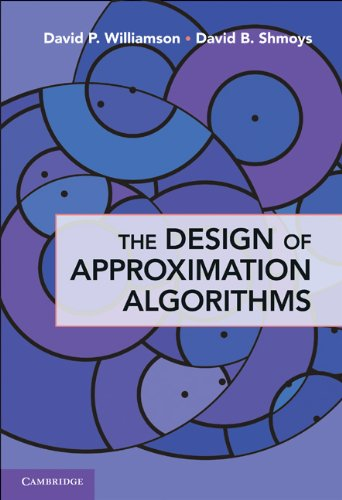 Download The Design of Approximation Algorithms Pdf