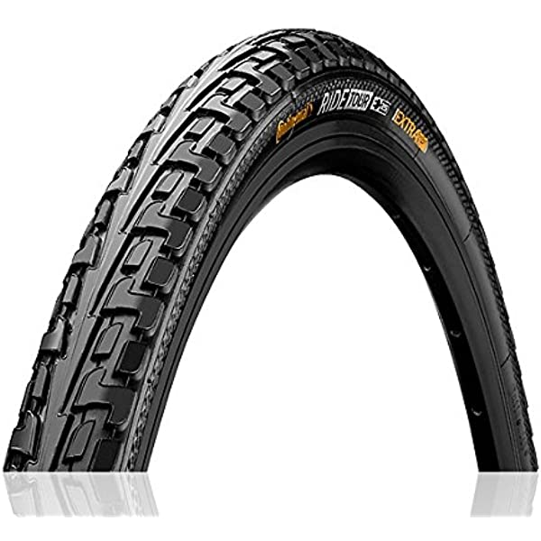 Continental 323791 Cubierta, 26 x 1.75, Anti pinchazo: Amazon.es ...
