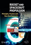 img - for Rocket and Spacecraft Propulsion book / textbook / text book