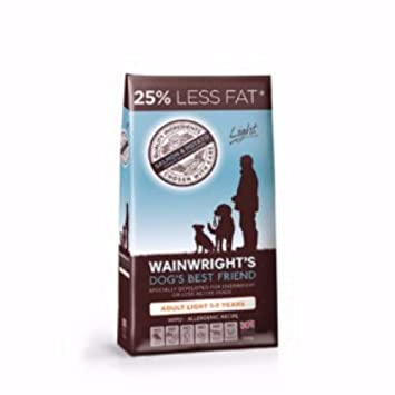 Wainwright S Adult Complete Weight Control Salmon And Potato 15kg