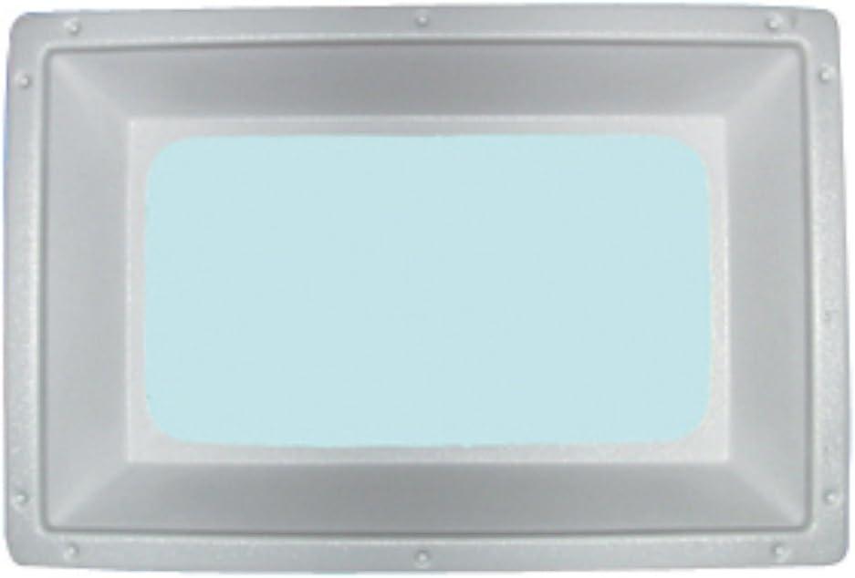 Specialty Recreation SL2222C Clear 22 x 22 Skylight