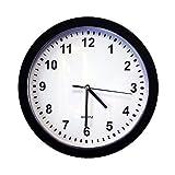 KJB Security Zone Shield WiFi Wall Clock Hidden Camera
