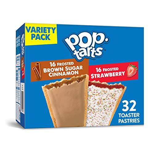 🥇 Pop-Tarts