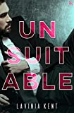 Unsuitable: A Forbidden Cove Novel