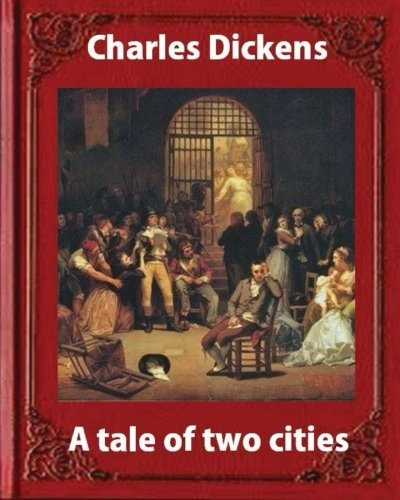 A tale of two cities, by  Charles Dickens and James Weber Linn (penquin classic): James Weber Linn (born 1876-died 1939 )
