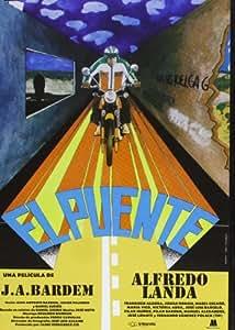 El Puente (1977) [DVD]