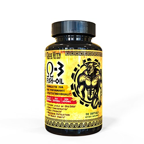 omega 3 fish oil platinum - 8