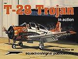 1089 T-28 Trojan in Action, Al Adcock, 089747211X