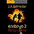 RANEY & LEVINE (EMBRYO: A Raney & Levine Thriller, Book 3)