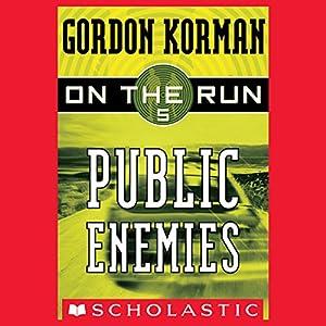 Public Enemies Audiobook