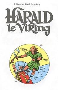 Harald le Viking Intégrale 1 par Fred Funcken