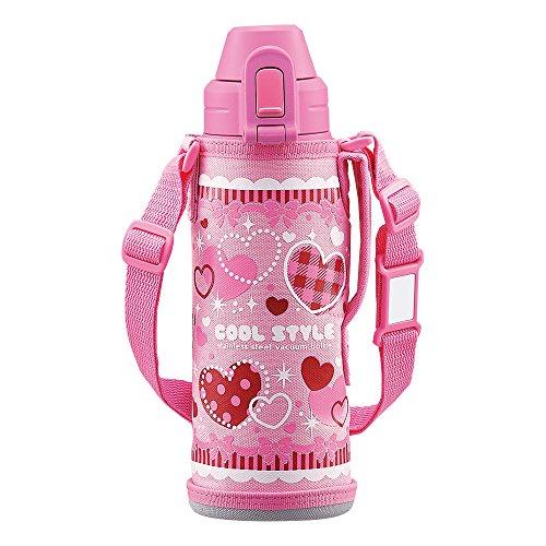 Zojirushi Sports Bottle: Compare Price: Zojirushi Bottle Pink