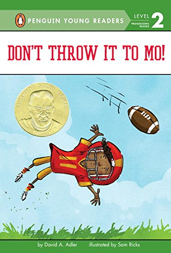 Search : Don't Throw It to Mo! (Mo Jackson)