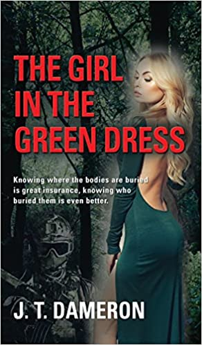 Book The Girl in the Green Dress