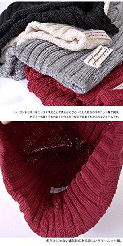 Gorros Acanalado Tramo gris Diseño Beanie Casualbox Hombres Estructura Patrón Japonés Sombrero wZt5Cq