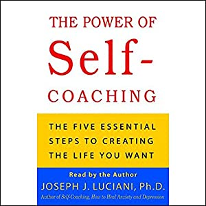 The Power of Self-Coaching Hörbuch