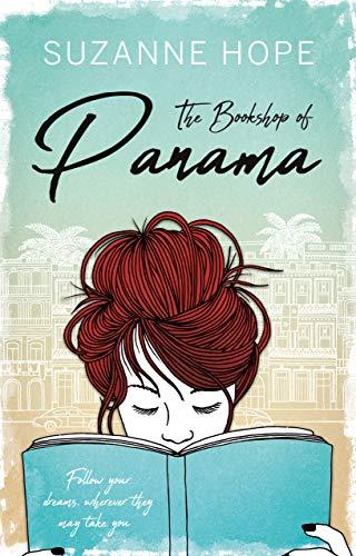 The Bookshop of Panama (Panama-shops)